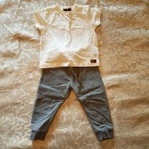 7 for All Mankind jogger set